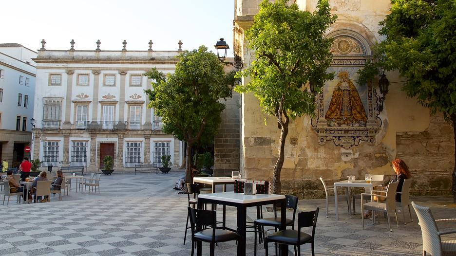 Jerez de la frontera vacations 2017 package save up to for En jerez de la frontera