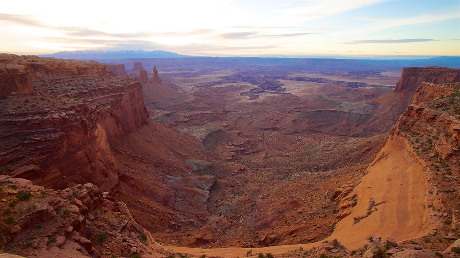 Canyonlands National Park Hotels