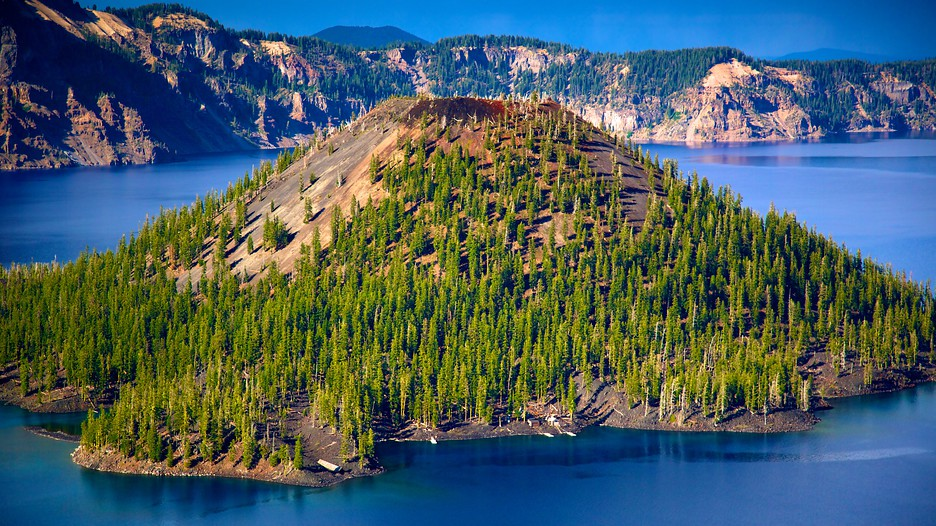 Crater Lake Hotel Deals