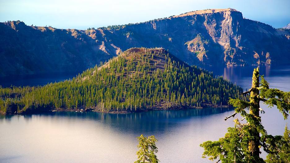 Oregon Holidays Find Cheap Oregon Holiday Packages