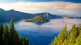 Crater Lake Nationaal Park - Verenigde Staten - Tourism Media