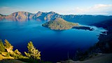 Crater Lake National Park - Oregon - Tourism Media
