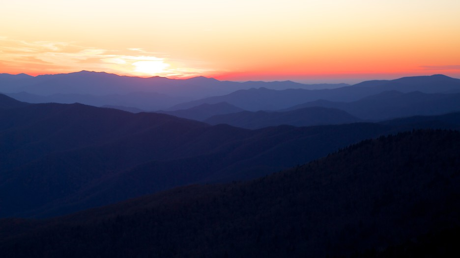 Smoky Mountains Tennessee Travel Guide