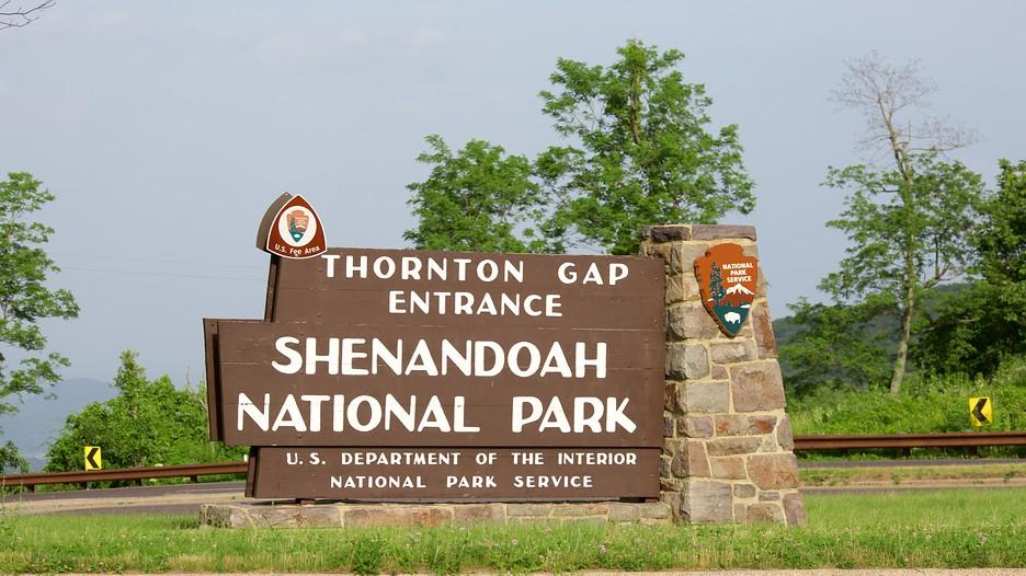 Shenandoah National Park Hotels