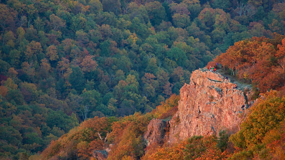 The Best Shenandoah National Park Vacation Packages 2017