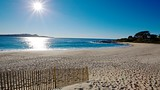 Carmel Beach - California - Tourism Media