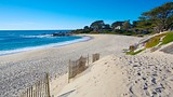 Carmel Beach - Monterey - Tourism Media