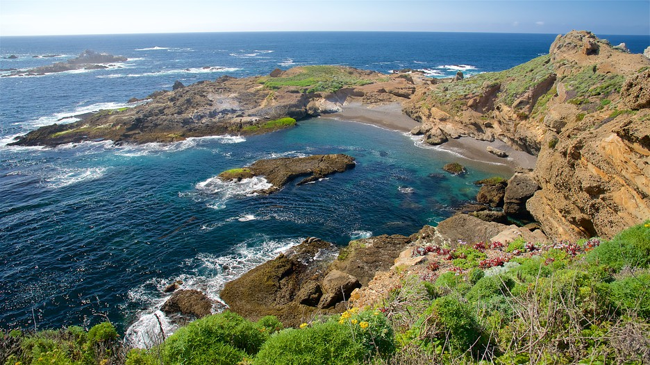 Travel Deals Monterey Ca
