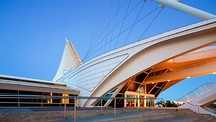 Milwaukee Art Museum - Milwaukee