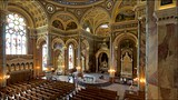 Basilica of Saint Josaphat - Wisconsin - Tourism Media