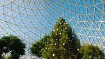 Mitchell Park Horticultural Conservatory - Milwaukee
