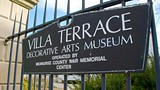 Villa Terrace Decorative Arts Museum - Milwaukee - Tourism Media