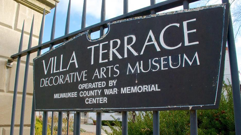Villa Terrace Milwaukee Rental