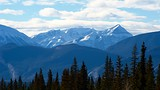 Jasper National Park - Hinton - Tourism Media