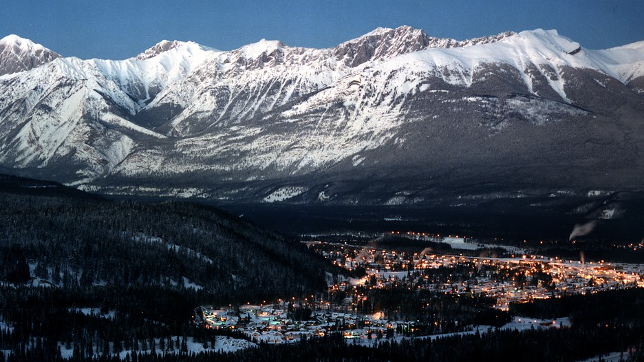 Hotel Jasper National Park