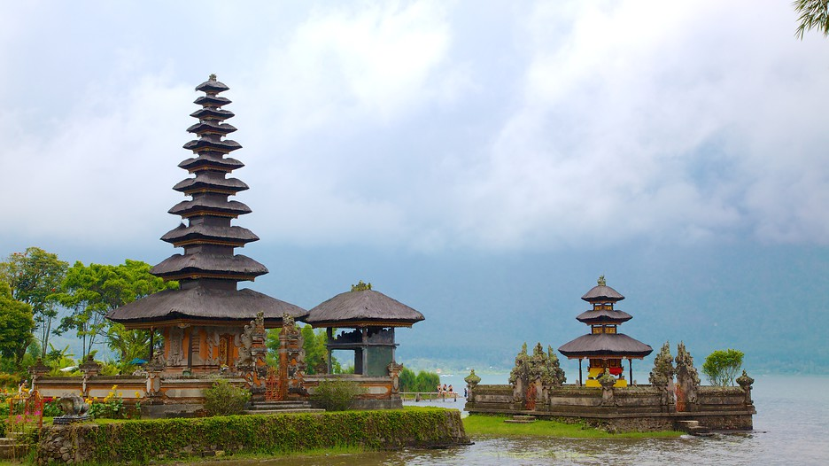 Bali Holiday Packages 2017  Deals including Flights  Wotif