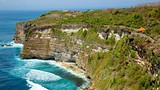 Showing item 6 of 20. Uluwatu Temple - Bali - Tourism Media
