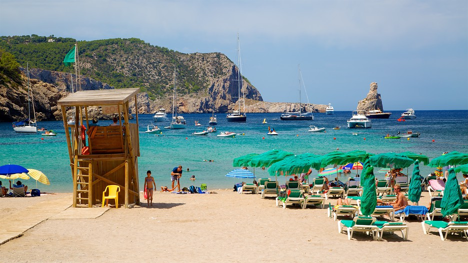 Ibiza Travel Packages Party