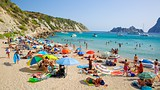 Cala d'Hort Beach - Spain - Tourism Media