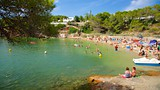 Cala Gracio - Spain - Tourism Media