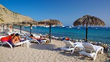 Cala Jondal Beach - Ibiza - Tourism Media