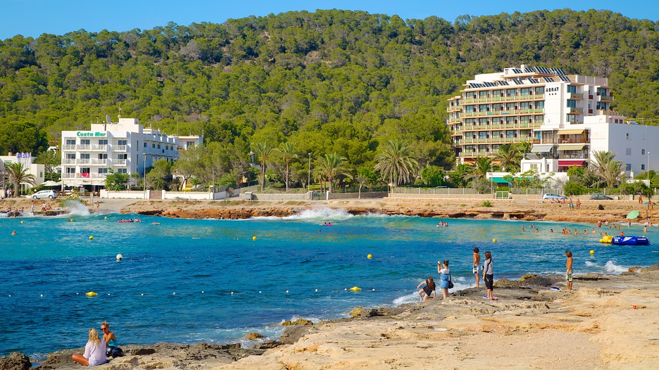 Package deals ibiza 2018