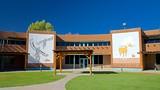 Indian Pueblo Cultural Center - Albuquerque - Tourism Media