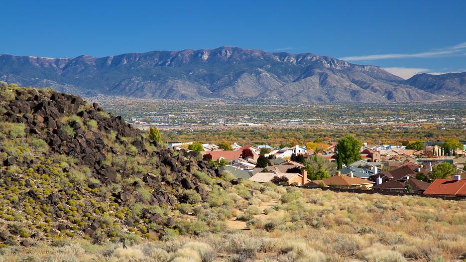 Travel New Mexico Albuquerque