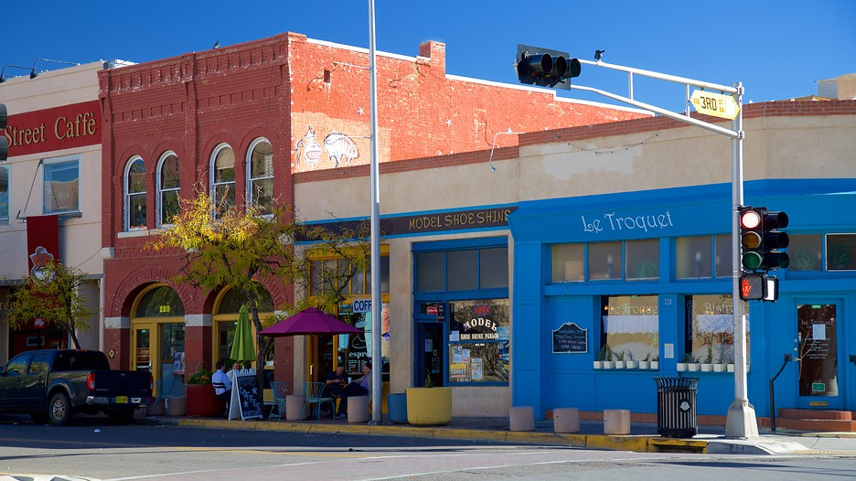 Albuquerque Vacations 2017: Package & Save Up To $603