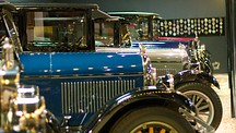 National Automobile Museum - Reno