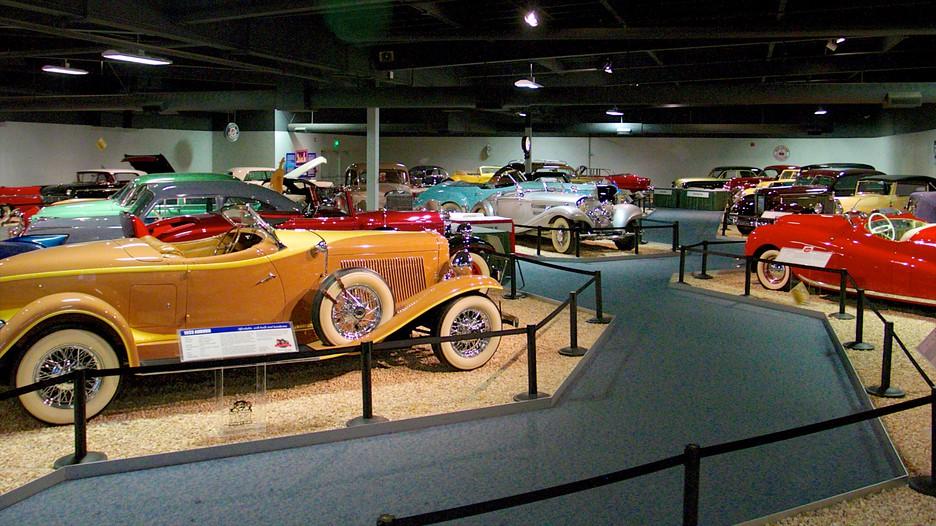 National Automobile Museum In Reno Nevada Expedia Ca