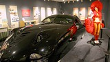 National Automobile Museum - Nevada - Tourism Media