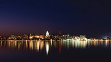 Madison - Wisconsin - Photo courtesy of Greater Madison Convention & Visitors Bureau - photographer is Eric Tadsen