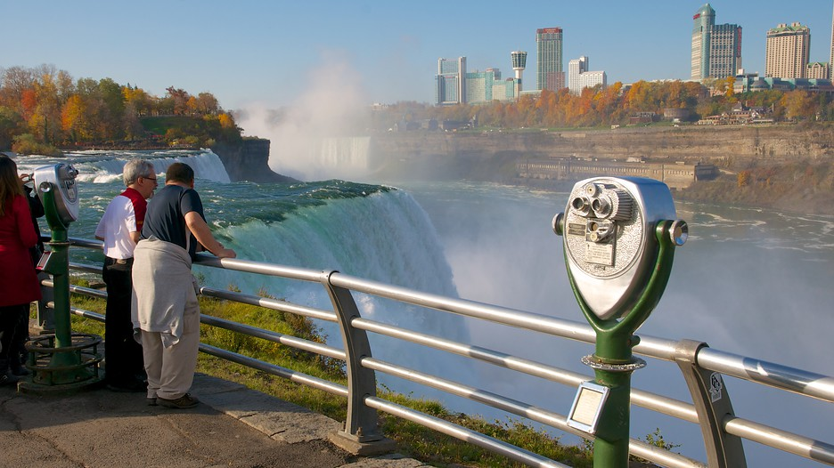The Best Niagara Falls Usa Vacation Packages 2017 Save