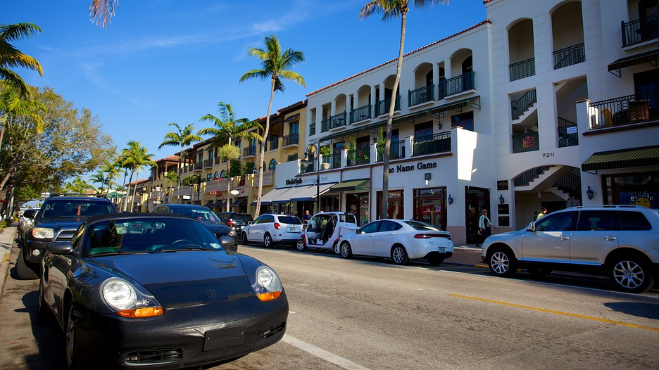 5th Avenue Shopping District Holidays Book Cheap