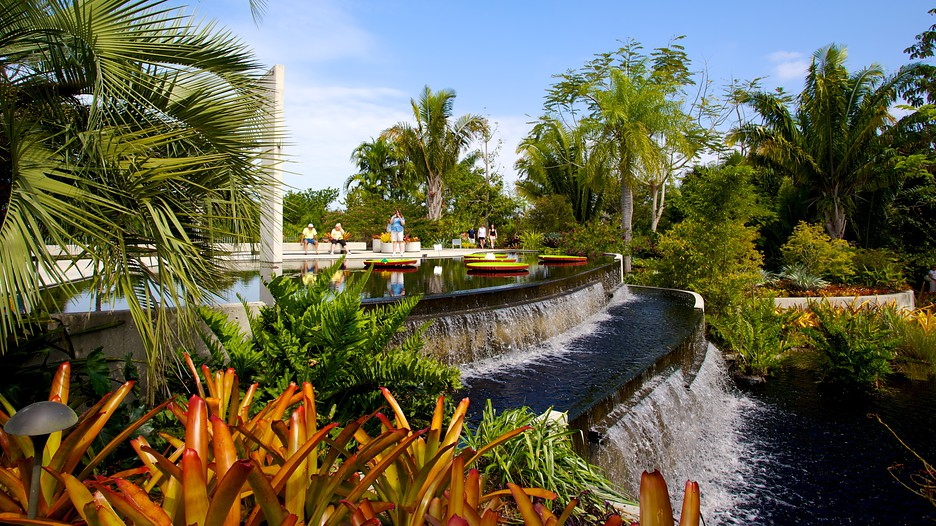 Naples Botanical Garden In Naples Florida Expedia
