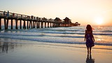 Naples Pier - Florida - Tourism Media