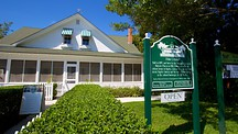 Naples Historical Society's Historic Palm Cottage - Naples