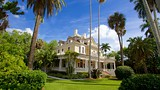 Burroughs Home - Fort Myers - Tourism Media