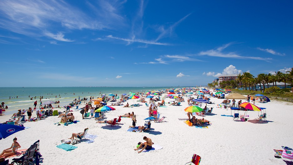 Vacations To Fort Myers Beach Florida