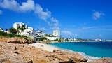 Cupecoy - Sint Maarten - Tourism Media