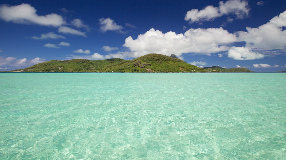 Bora Bora Vacations 2017: Package & Save Up To $603