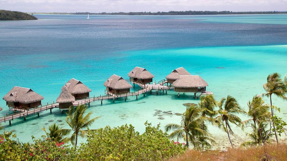 Bora Bora Holidays: Cheap Bora Bora Holiday Packages ...