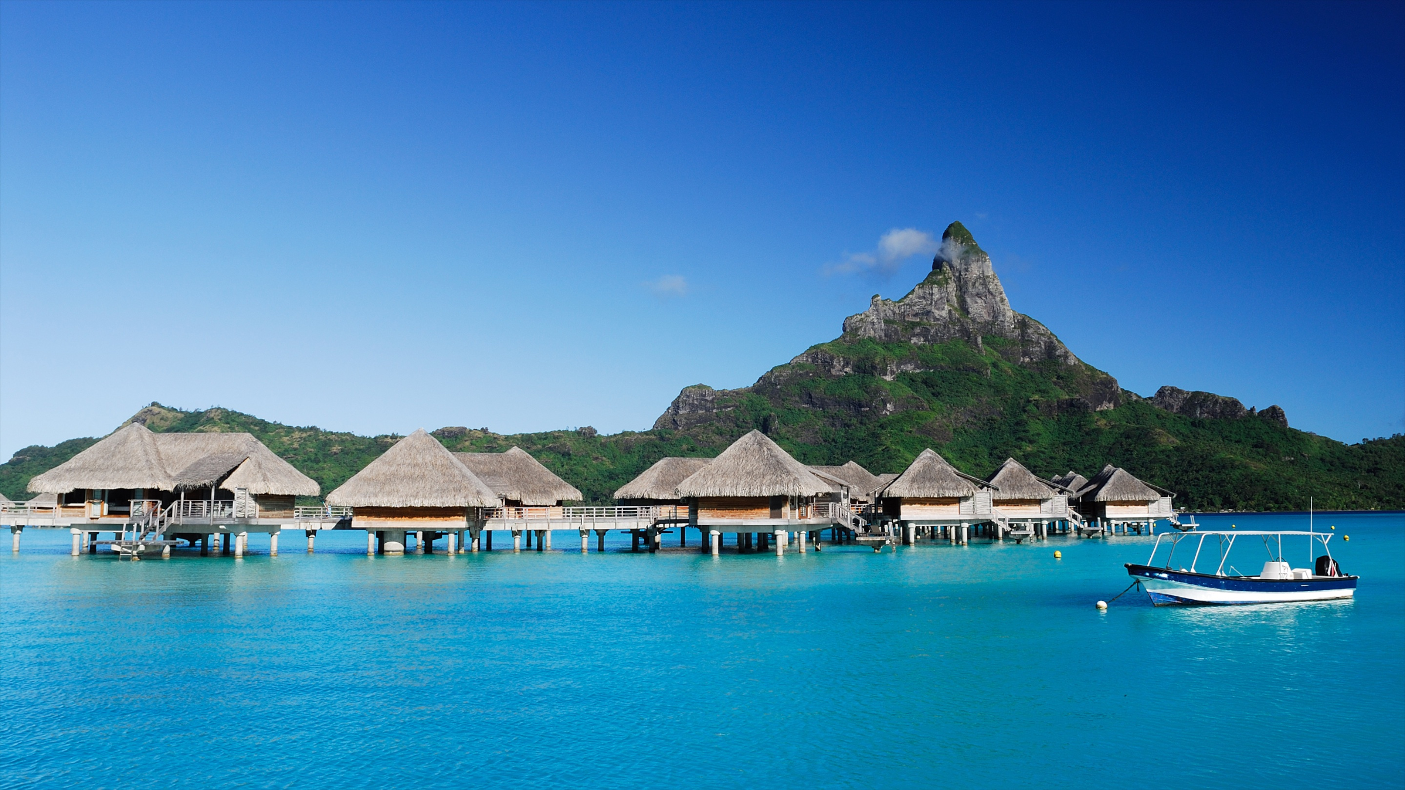 Bora Bora French Polynesia Vacations 2017: Package amp; Save Up to $500