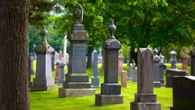 Fairview Cemetery - Halifax