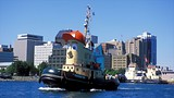 Halifax - Nova Scotia Department of Tourism, Culture and Heritage