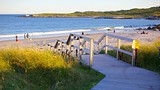 Crystal Crescent Beach - Halifax - Tourism Media