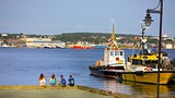Halifax Waterfront Boardwalk - Halifax - Tourism Media