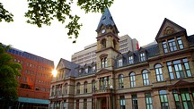 Halifax City Hall - Halifax
