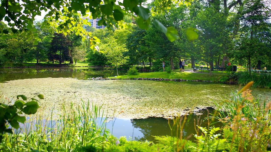 Halifax public gardens in halifax nova scotia for Jardines nova canet